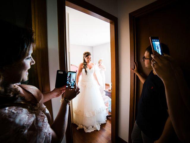 Il matrimonio di Arron e Sara a Catania, Catania 1