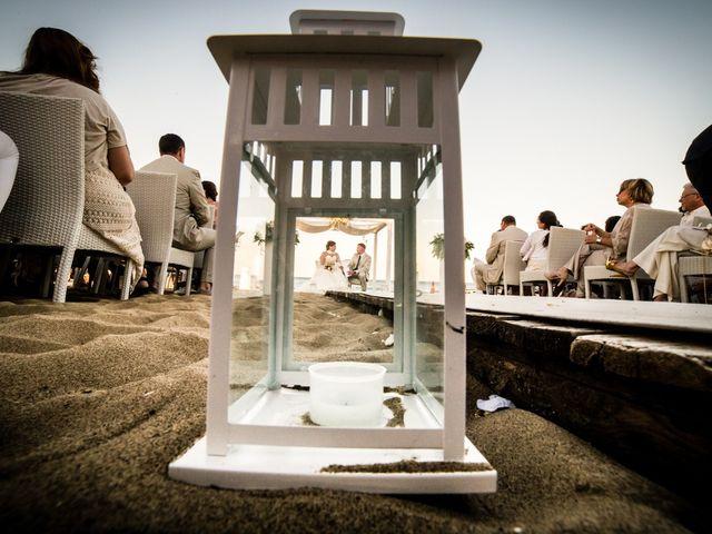 Il matrimonio di Arron e Sara a Catania, Catania 4