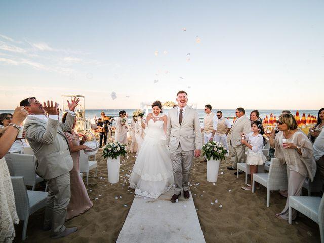 Il matrimonio di Arron e Sara a Catania, Catania 5