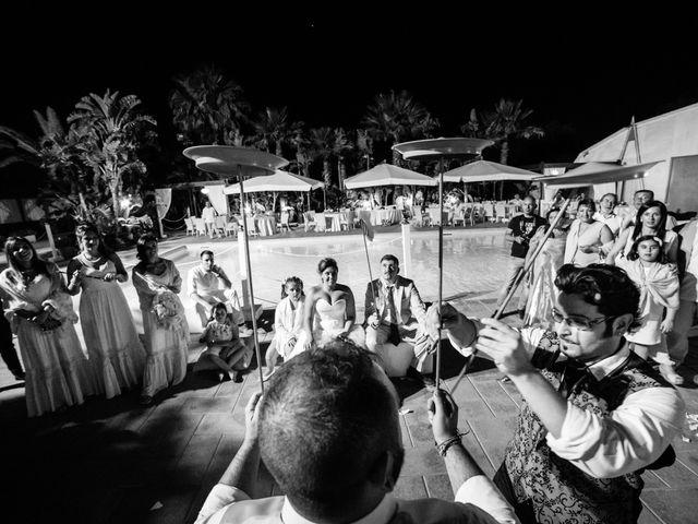 Il matrimonio di Arron e Sara a Catania, Catania 7