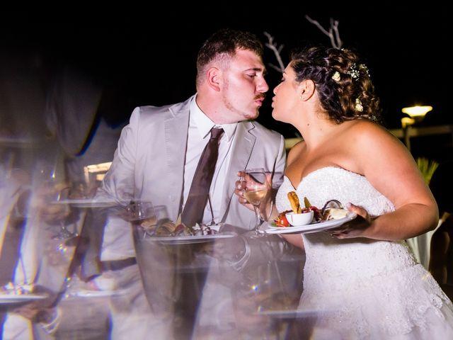 Il matrimonio di Arron e Sara a Catania, Catania 8