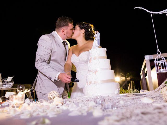 Il matrimonio di Arron e Sara a Catania, Catania 9