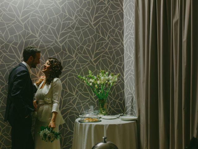 le nozze di Bea e And