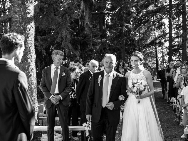 Il matrimonio di Alberto e Federica a Cesena, Forlì-Cesena 32