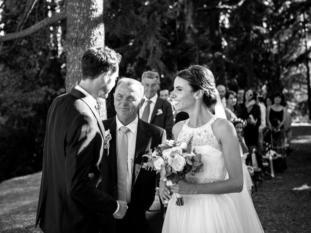 Il matrimonio di Alberto e Federica a Cesena, Forlì-Cesena 33