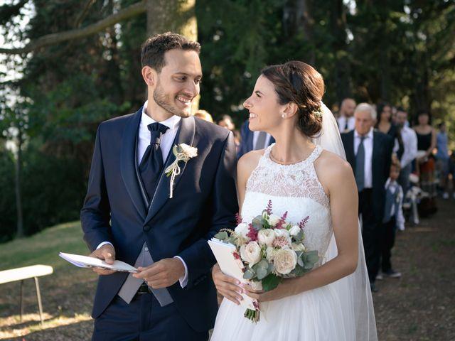 Il matrimonio di Alberto e Federica a Cesena, Forlì-Cesena 34