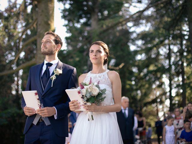 Il matrimonio di Alberto e Federica a Cesena, Forlì-Cesena 36