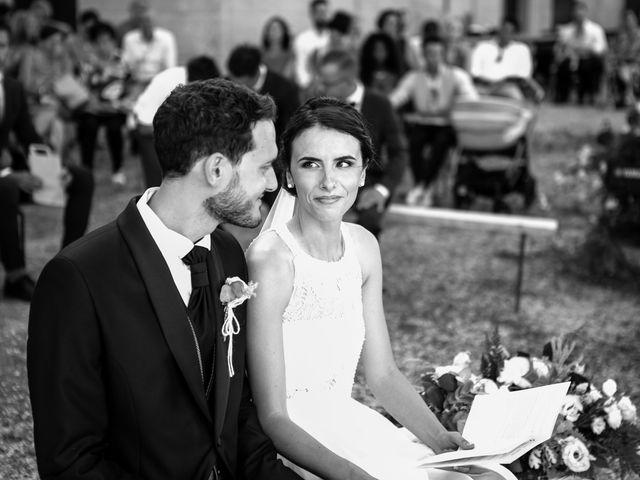 Il matrimonio di Alberto e Federica a Cesena, Forlì-Cesena 37