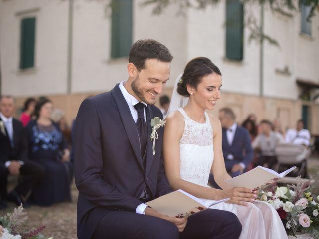 Il matrimonio di Alberto e Federica a Cesena, Forlì-Cesena 38