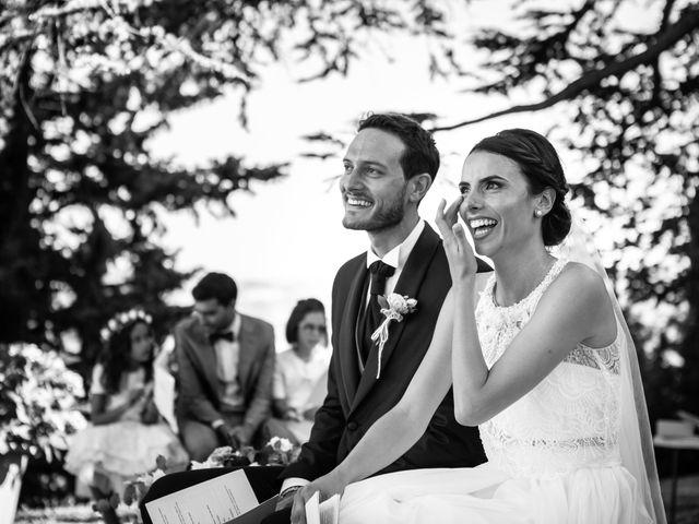 Il matrimonio di Alberto e Federica a Cesena, Forlì-Cesena 39