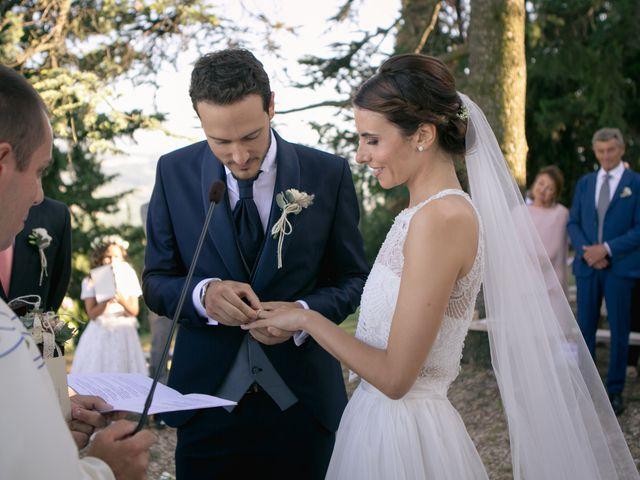 Il matrimonio di Alberto e Federica a Cesena, Forlì-Cesena 40