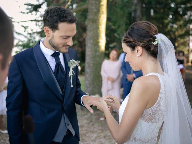 Il matrimonio di Alberto e Federica a Cesena, Forlì-Cesena 42