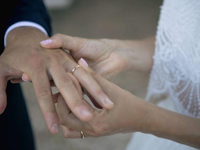 Il matrimonio di Alberto e Federica a Cesena, Forlì-Cesena 43