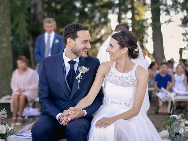 Il matrimonio di Alberto e Federica a Cesena, Forlì-Cesena 44