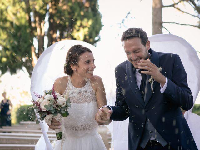 Il matrimonio di Alberto e Federica a Cesena, Forlì-Cesena 46