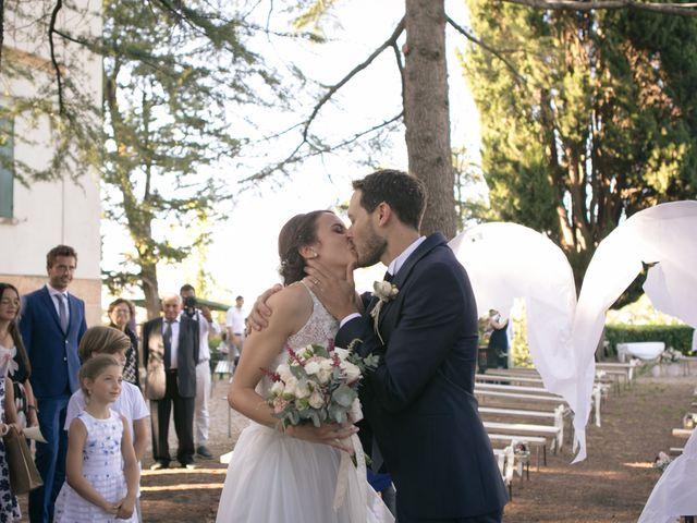 Il matrimonio di Alberto e Federica a Cesena, Forlì-Cesena 47