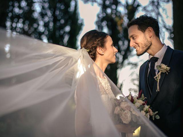 Il matrimonio di Alberto e Federica a Cesena, Forlì-Cesena 49