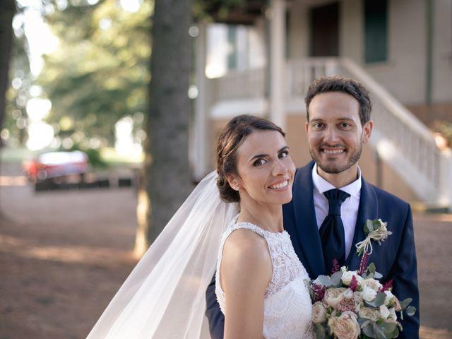 Il matrimonio di Alberto e Federica a Cesena, Forlì-Cesena 51