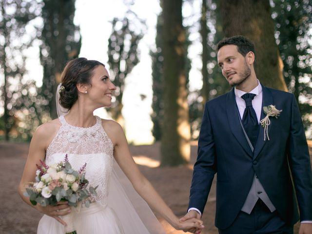 Il matrimonio di Alberto e Federica a Cesena, Forlì-Cesena 53