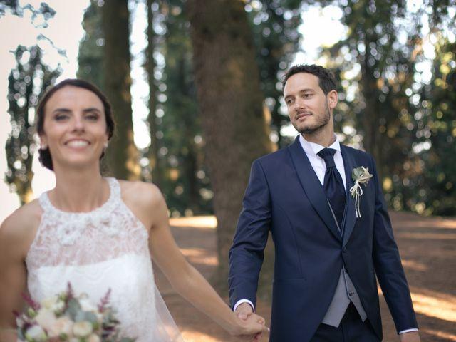 Il matrimonio di Alberto e Federica a Cesena, Forlì-Cesena 54
