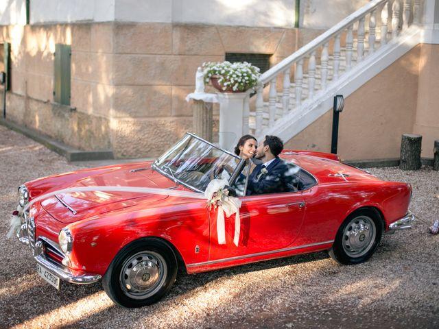 Il matrimonio di Alberto e Federica a Cesena, Forlì-Cesena 56