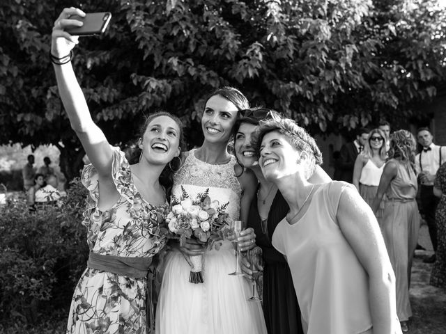 Il matrimonio di Alberto e Federica a Cesena, Forlì-Cesena 72