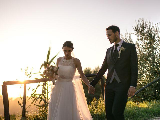 Il matrimonio di Alberto e Federica a Cesena, Forlì-Cesena 74