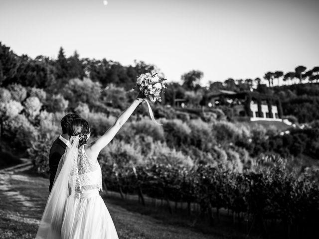 Il matrimonio di Alberto e Federica a Cesena, Forlì-Cesena 75