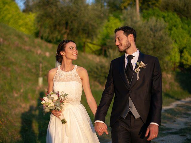 Il matrimonio di Alberto e Federica a Cesena, Forlì-Cesena 76