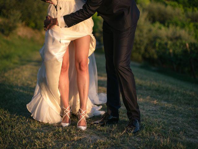 Il matrimonio di Alberto e Federica a Cesena, Forlì-Cesena 77
