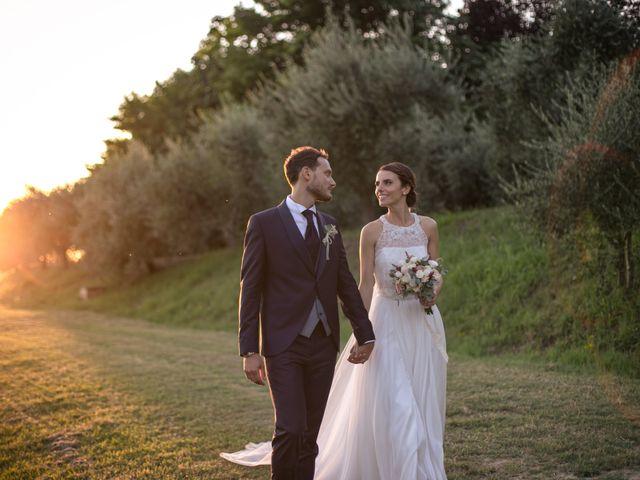 Il matrimonio di Alberto e Federica a Cesena, Forlì-Cesena 79