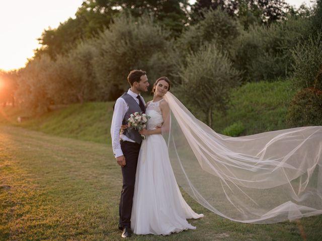 Il matrimonio di Alberto e Federica a Cesena, Forlì-Cesena 80