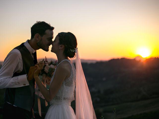 Il matrimonio di Alberto e Federica a Cesena, Forlì-Cesena 82
