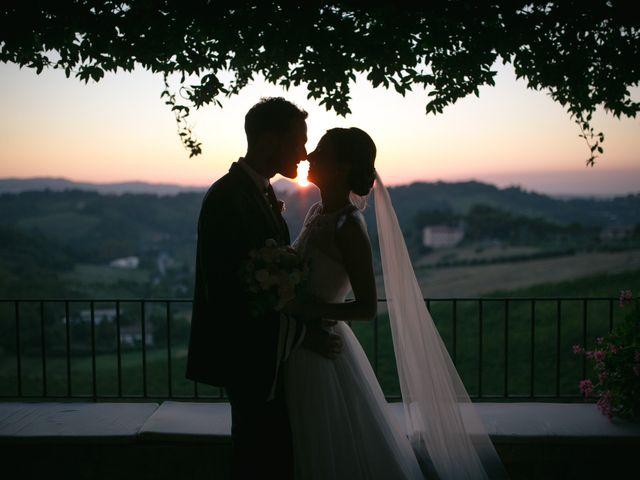 Il matrimonio di Alberto e Federica a Cesena, Forlì-Cesena 83