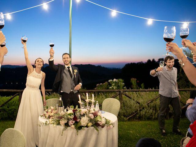 Il matrimonio di Alberto e Federica a Cesena, Forlì-Cesena 85