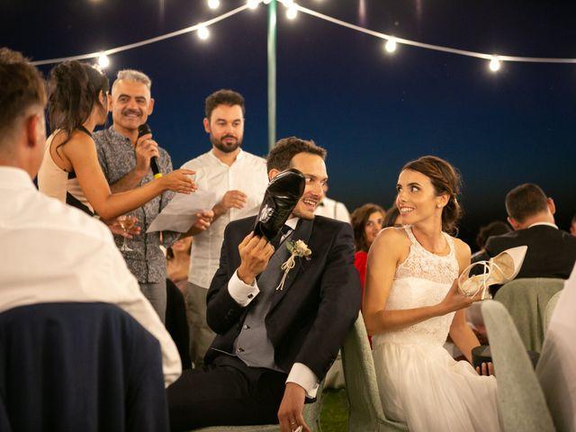 Il matrimonio di Alberto e Federica a Cesena, Forlì-Cesena 89