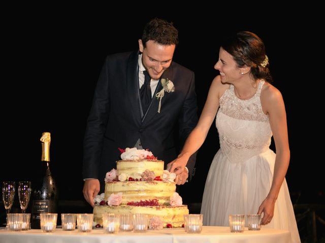 Il matrimonio di Alberto e Federica a Cesena, Forlì-Cesena 94