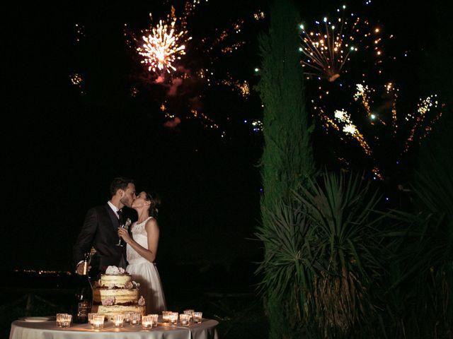 Il matrimonio di Alberto e Federica a Cesena, Forlì-Cesena 95