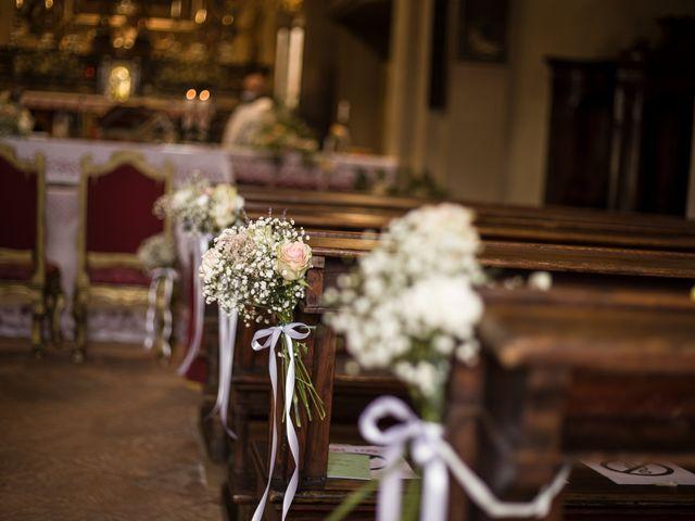 Il matrimonio di Lorenzo e Michela a Cremona, Cremona 27