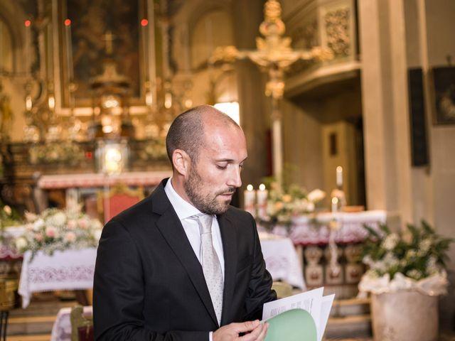 Il matrimonio di Lorenzo e Michela a Cremona, Cremona 30
