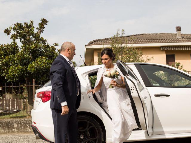Il matrimonio di Lorenzo e Michela a Cremona, Cremona 32