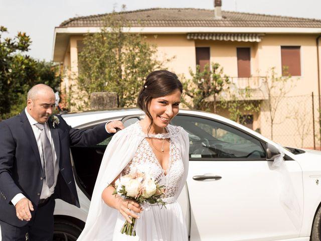 Il matrimonio di Lorenzo e Michela a Cremona, Cremona 33