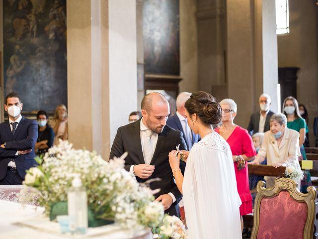 Il matrimonio di Lorenzo e Michela a Cremona, Cremona 34