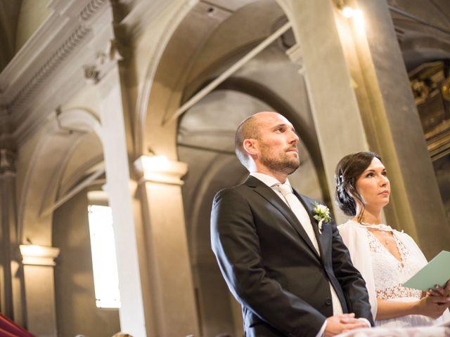 Il matrimonio di Lorenzo e Michela a Cremona, Cremona 37