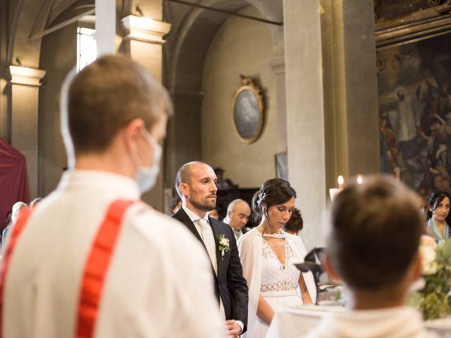 Il matrimonio di Lorenzo e Michela a Cremona, Cremona 38