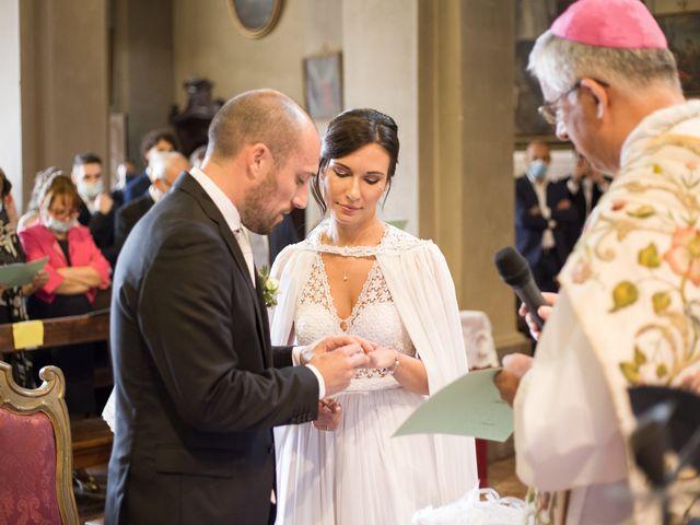Il matrimonio di Lorenzo e Michela a Cremona, Cremona 40