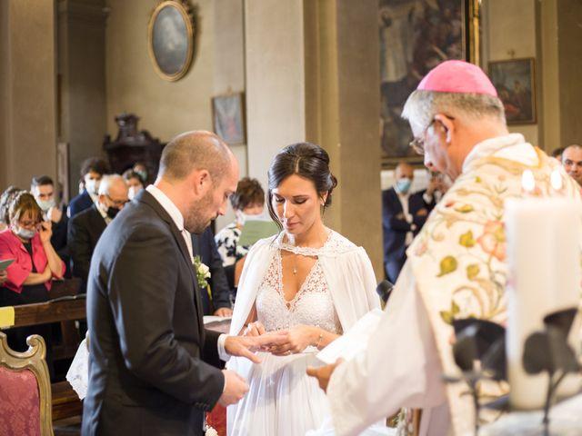 Il matrimonio di Lorenzo e Michela a Cremona, Cremona 41