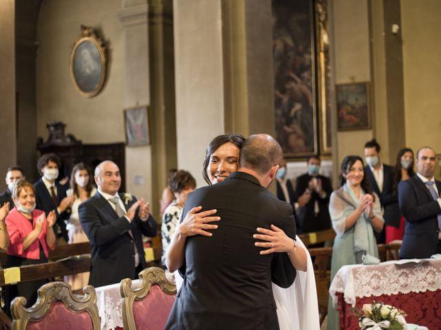 Il matrimonio di Lorenzo e Michela a Cremona, Cremona 42