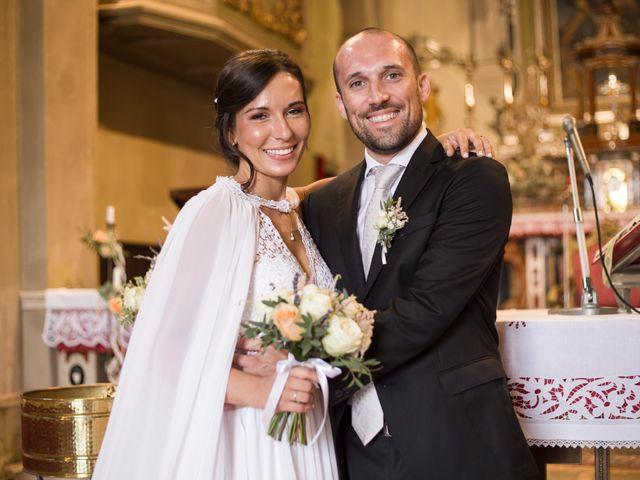 Il matrimonio di Lorenzo e Michela a Cremona, Cremona 45