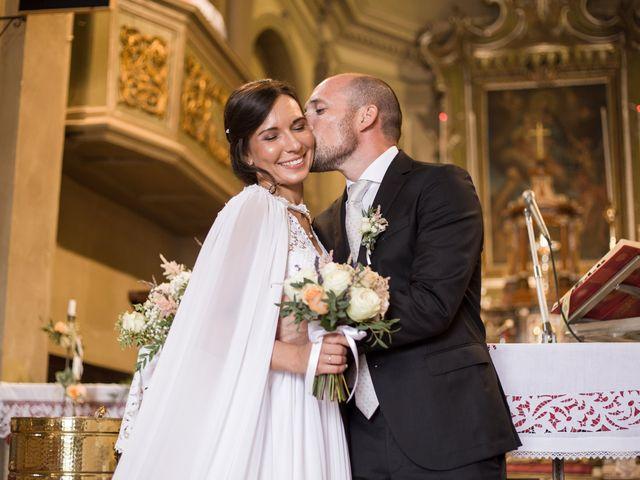 Il matrimonio di Lorenzo e Michela a Cremona, Cremona 46